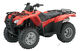 420 FOURTRAX 2013 TRX420FPED