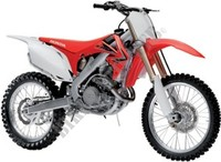 Racing Parts CRF 250/450-Honda